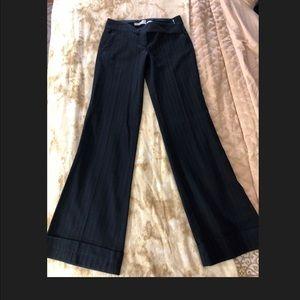 Old navy wool pants
